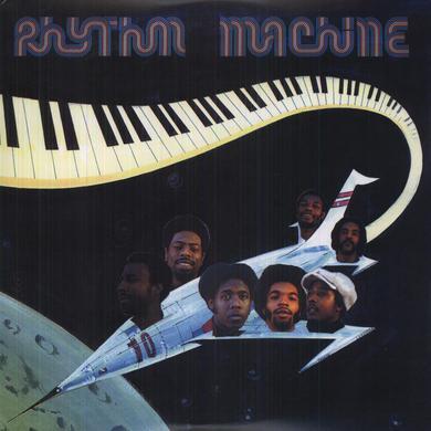 RHYTHM MACHINE Vinyl Record