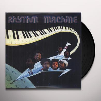 RHYTHM MACHINE Vinyl Record