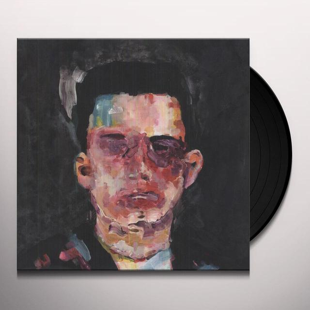 Matthew Dear BEAMS Vinyl Record