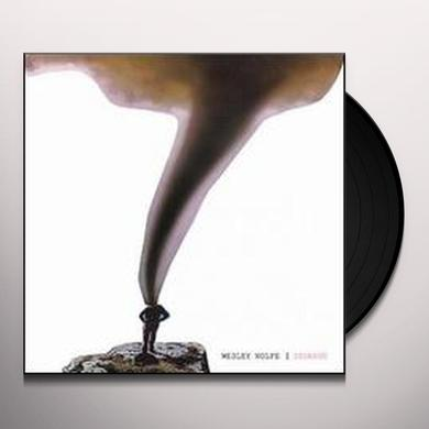 Wesley Wolfe STORAGE Vinyl Record