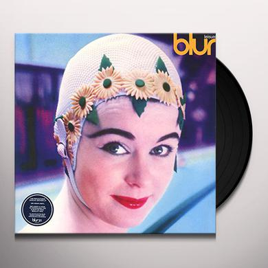Blur LEISURE Vinyl Record