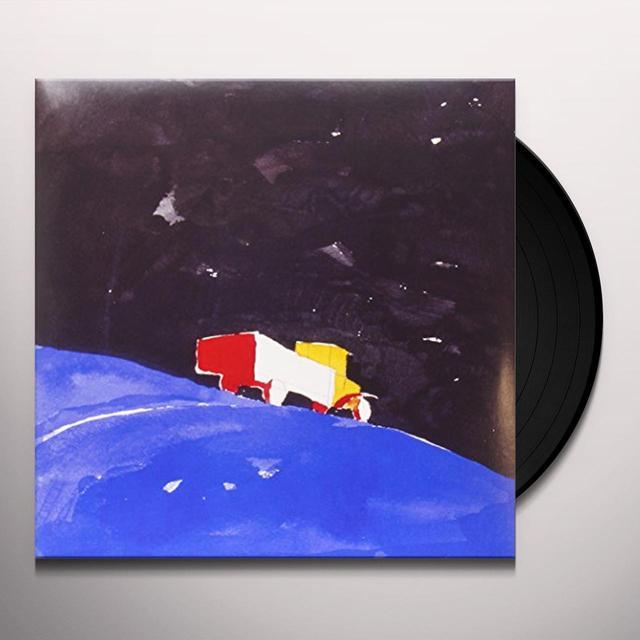 Blur GREAT ESCAPE Vinyl Record - Limited Edition