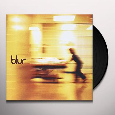 BLUR Vinyl Record - Limited Edition