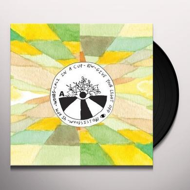 Woods CALI IN A CUP Vinyl Record - Limited Edition