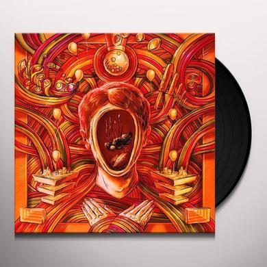 Ape School JUNIOR VIOLENCE Vinyl Record