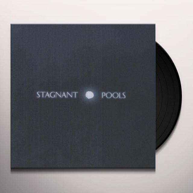 Stagnant Pools TEMPORARY ROOM Vinyl Record