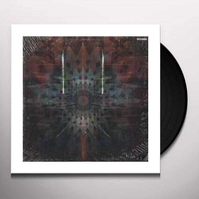 Damu The Fudgemunk UNION REMIX INSTRUMENTALS Vinyl Record