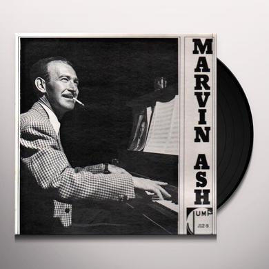 MARVIN ASH Vinyl Record