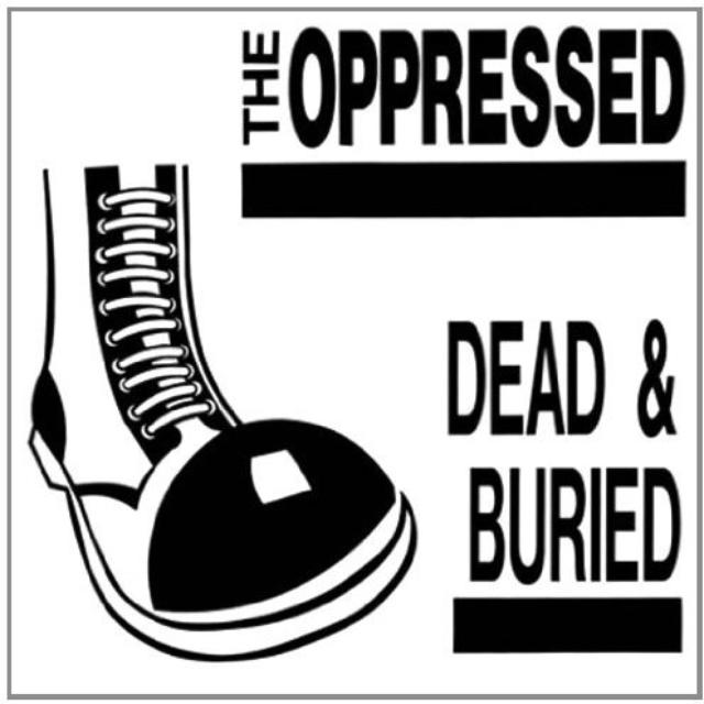 The Oppressed