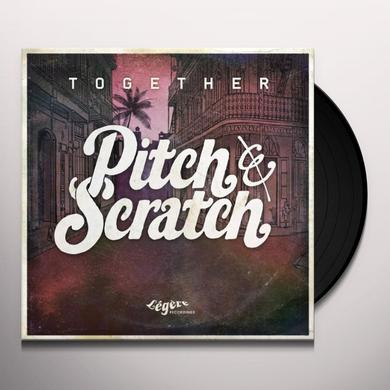Pitch & Scratch TOGETHER Vinyl Record