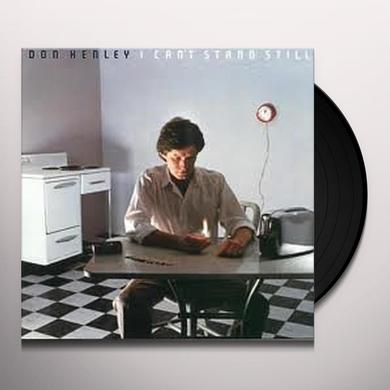Don Henley I CAN'T STAND STILL Vinyl Record