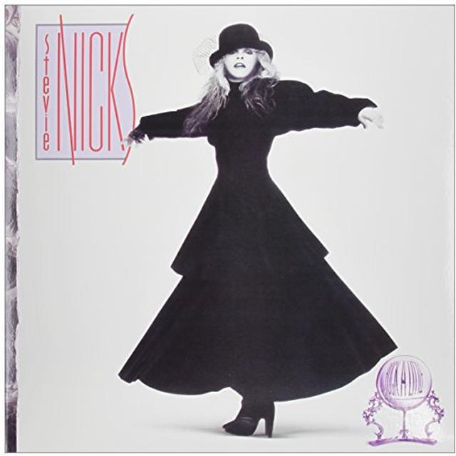 Stevie Nicks ROCK A LITTLE Vinyl Record