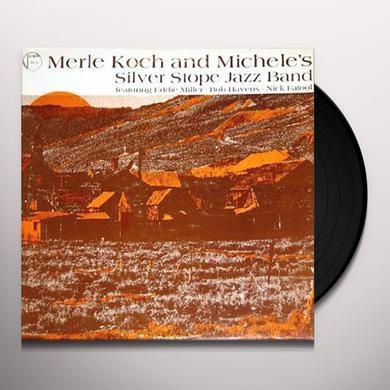 MERLE KOCH Vinyl Record