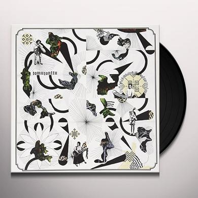 Tomutonttu HYLYT Vinyl Record