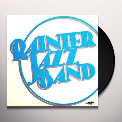 Ranier Jazz CAKEWALK TO TOWN Vinyl Record