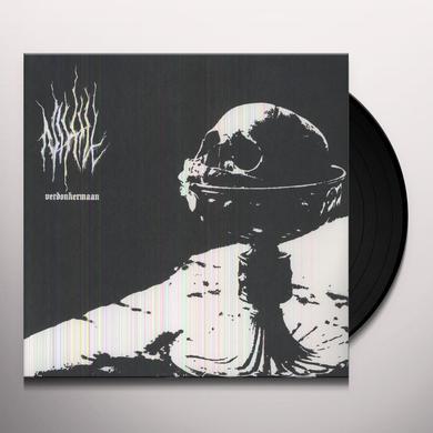 Nihill VERDONKERMAAN Vinyl Record