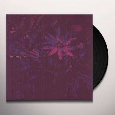 Constants PASIFLORA Vinyl Record