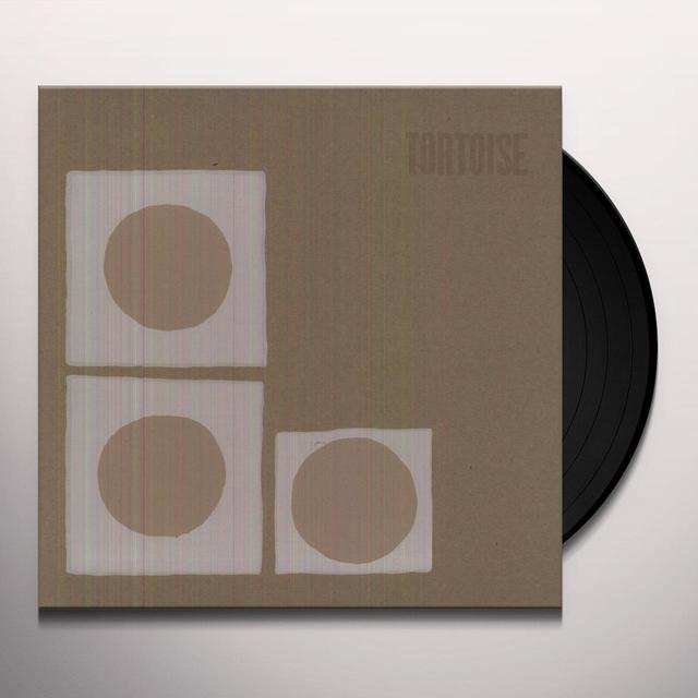 TORTOISE Vinyl Record - Digital Download Included