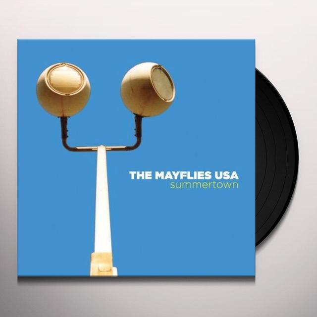 Mayflies Usa SUMMERTOWN Vinyl Record