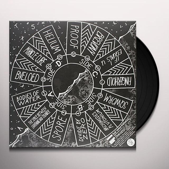 Ramona Falls PROPHET Vinyl Record