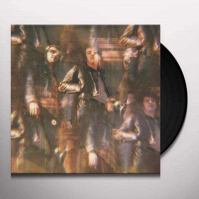 Nude Beach II Vinyl Record