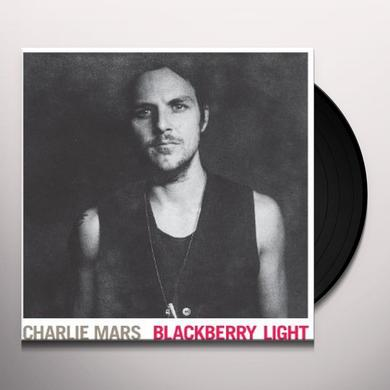 Charlie Mars BLACKBERRY LIGHT Vinyl Record