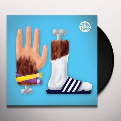 Daniel Steinberg TOP THAT TOP (EP) Vinyl Record