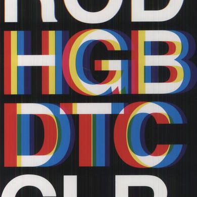 Rod HGB / DTC Vinyl Record