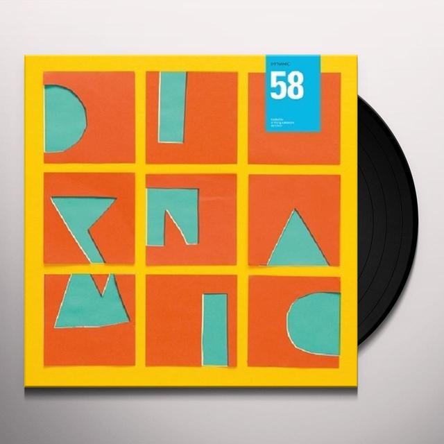 Ntfo / Karmon / Betoko WOWSHIT (EP) Vinyl Record
