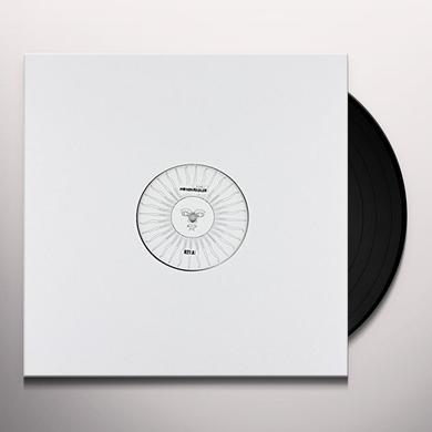 Basti Grub OCASO (EP) Vinyl Record
