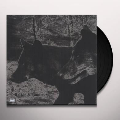 Barker & Baumecker TRANSSEKTORAL Vinyl Record
