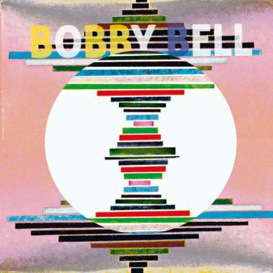 Bobby Bell LONG JOURNEY Vinyl Record