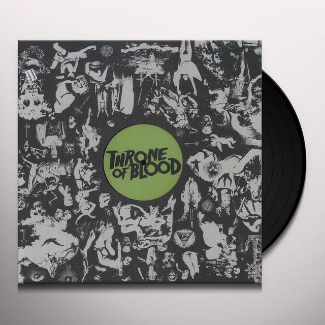 Luv Jam NESTA NIP (EP) Vinyl Record
