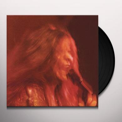 Janis Joplin I GOT DEM OL' KOZMIC BLUES AGAIN MAMA Vinyl Record - 180 Gram Pressing