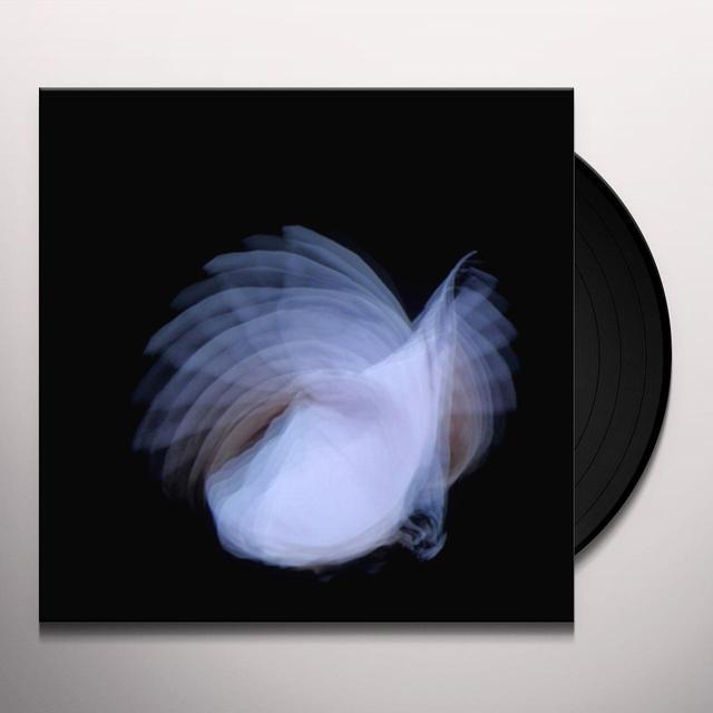 Kira Kira FEATHERMAGNETIK Vinyl Record