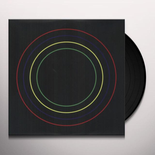 Bloc Party FOUR Vinyl Record - 180 Gram Pressing, Digital Download Included