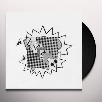 Eric Copeland LIMBO Vinyl Record