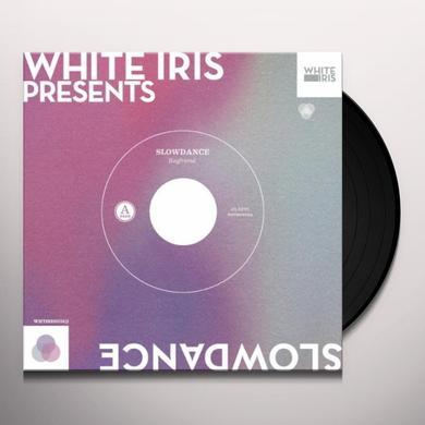 Slowdance BOYFRIEND / AIRPORTS Vinyl Record