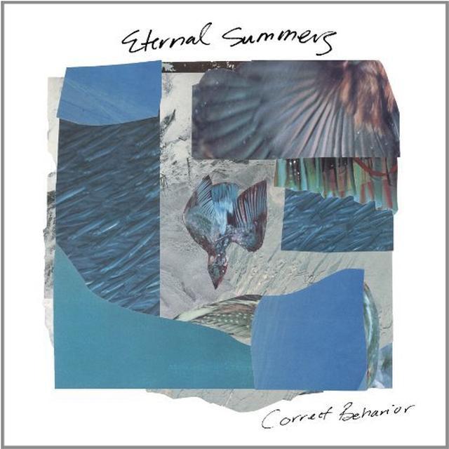 Eternal Summers CORRECT BEHAVIOR Vinyl Record