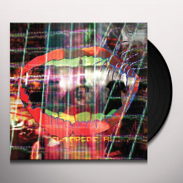 Animal Collective CENTIPEDE HZ Vinyl Record - MP3 Download Included