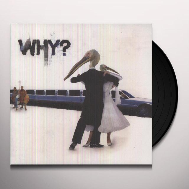 Why SOD IN THE SEED Vinyl Record
