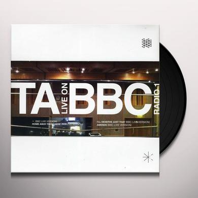 Touche Amore LIVE ON BBC RADIO 1 Vinyl Record