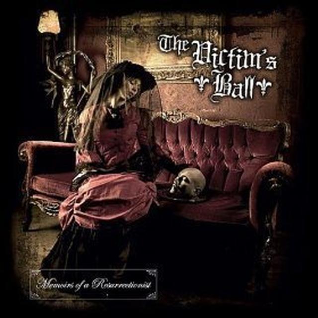 Victim'S Ball MEMOIRS OF A RESURRECTIONIST Vinyl Record