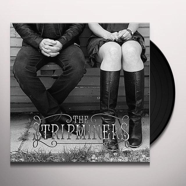 Stripminers MOVIES Vinyl Record