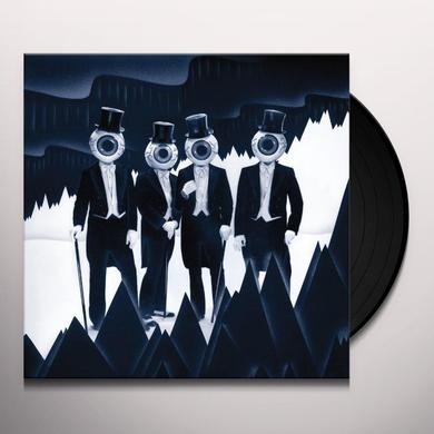 Residents ESKIMO Vinyl Record