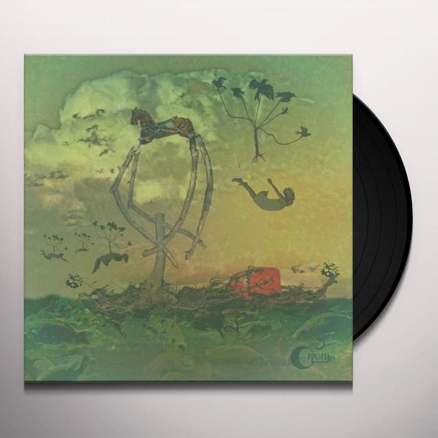 Mr Gnome HEAVE YER SKELETON Vinyl Record