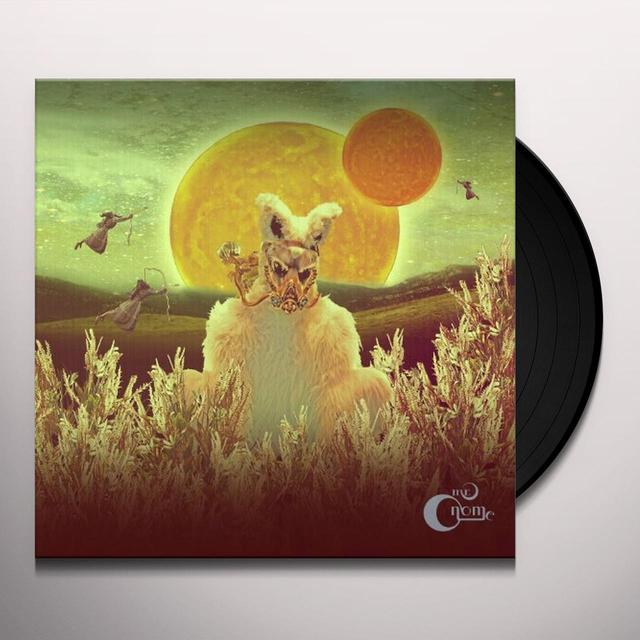 Mr Gnome MADNESS IN MINIATURE Vinyl Record