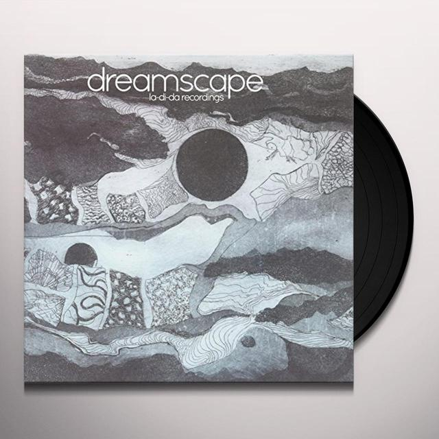 Dreamscape LA-DI-DA RECORDINGS Vinyl Record