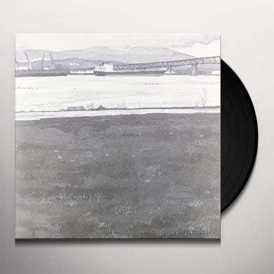 Loscil SKETCHES FROM NEW BRIGHTON Vinyl Record