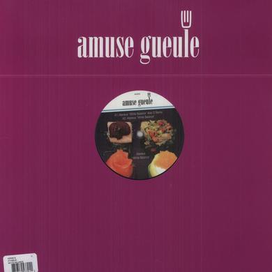 Ataneus WHITE BALANCE Vinyl Record